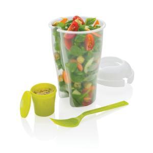 Salad Shaker Sets Promotional Item