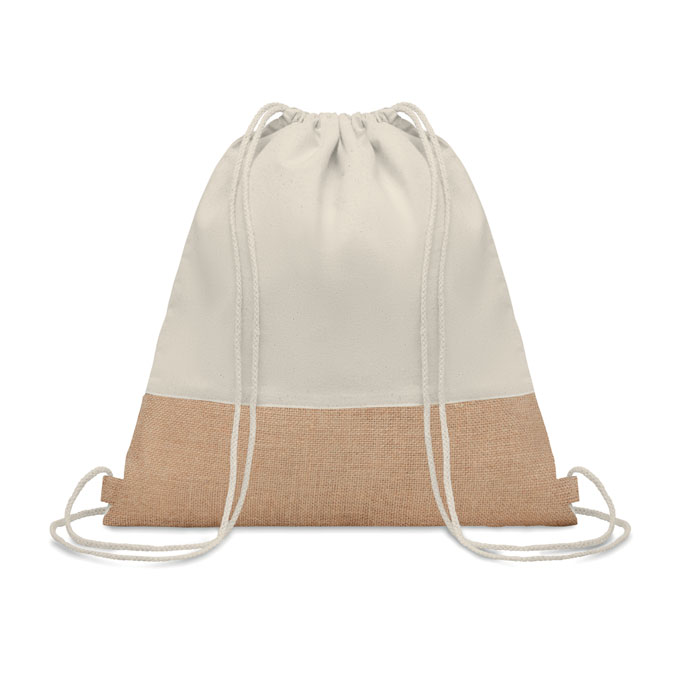 Promotional Item - Sustainable Twill Cotton Drawstring Bag - The ... 3e316ecbf29c