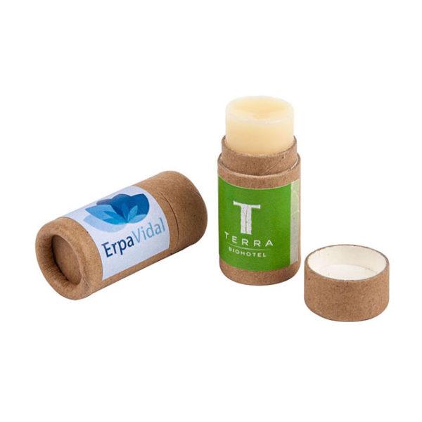 Promotional Products - ECO Mini Lip Balm Sticks
