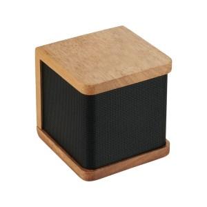Seneca Wooden Bluetooth Speaker Branded with Logo