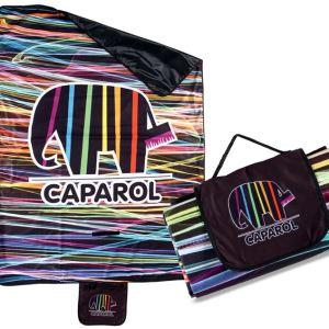 Full Colour Dye Sublimation Print Picnic Blanket