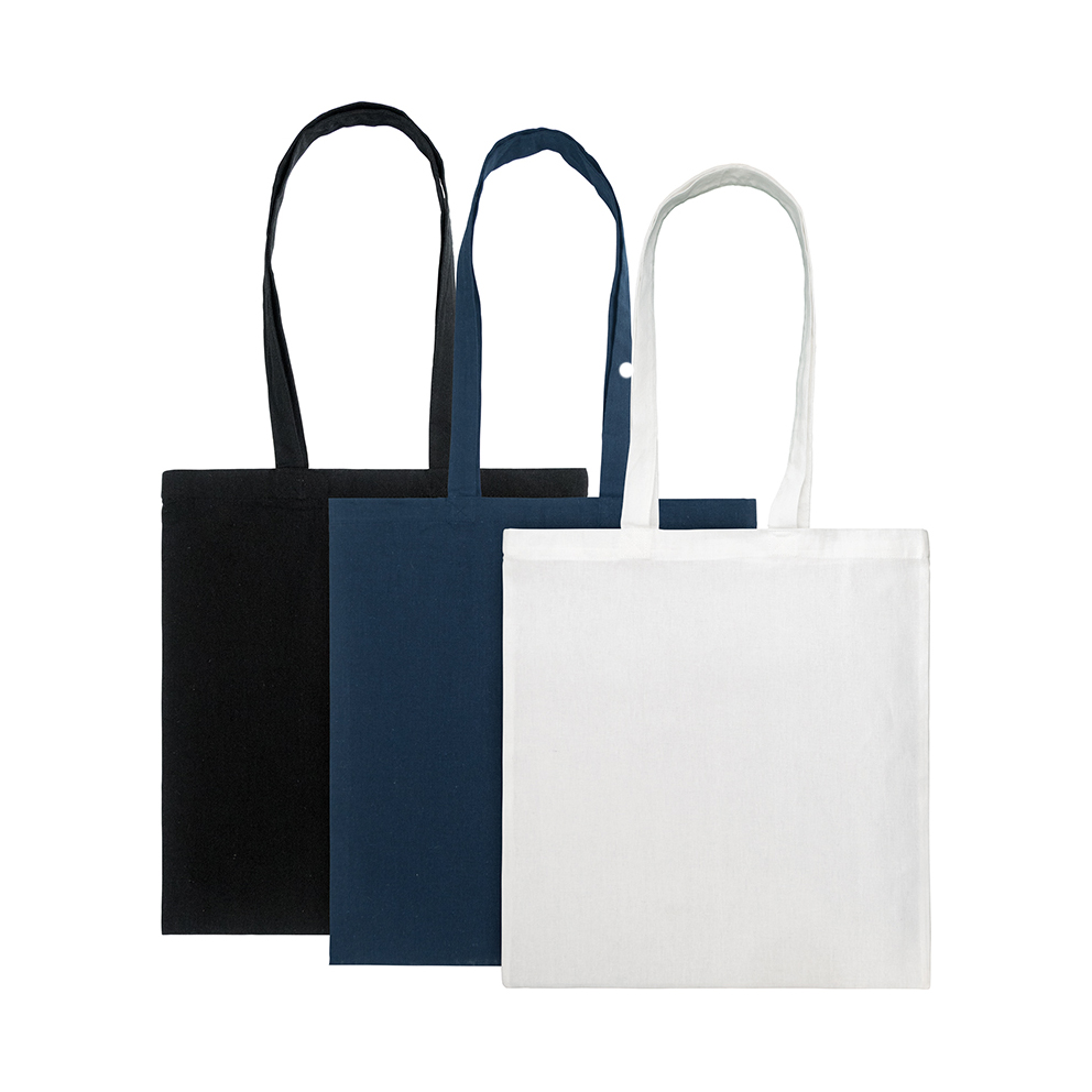 Recycled Cotton and RPET Tote Bag The Sourcing Team