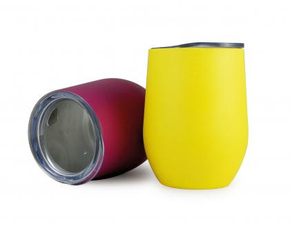 Custom Pantone Colour Travel Cup