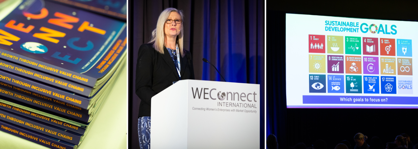 WEConnect Europe Conference 2019