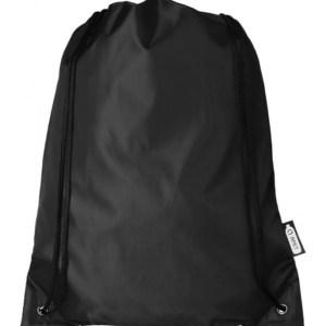 RPET drawstring backpack