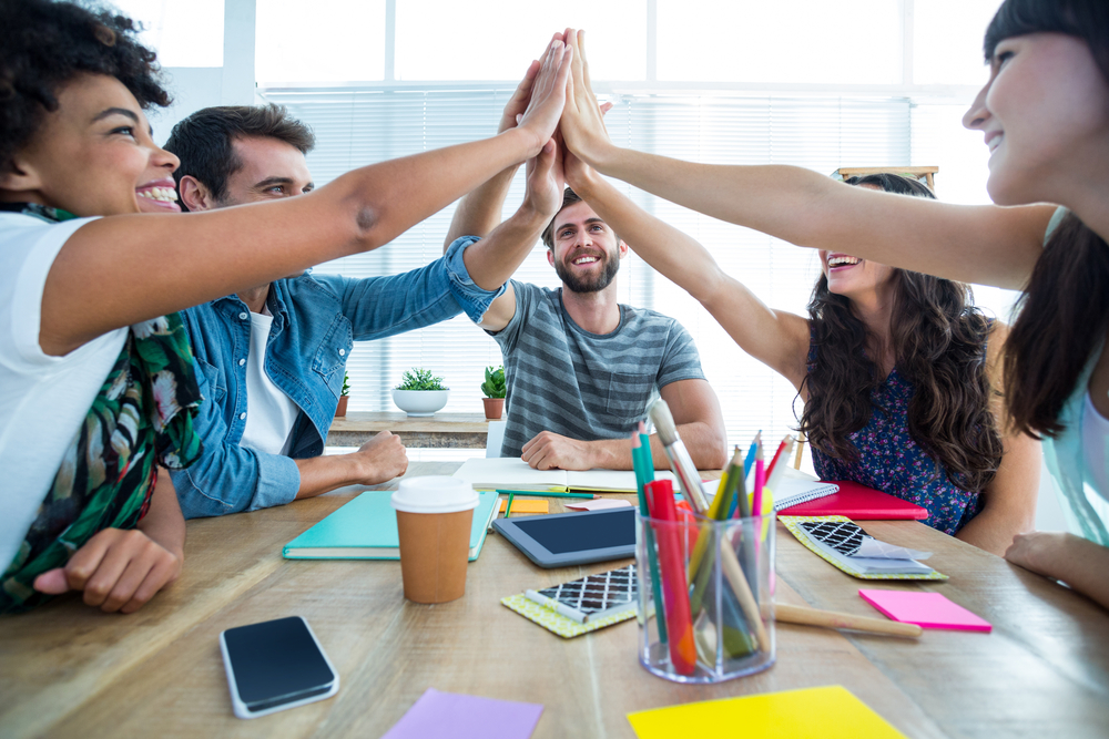 Bringing your brand to life for employees to onboard, engage, incentivise and retain