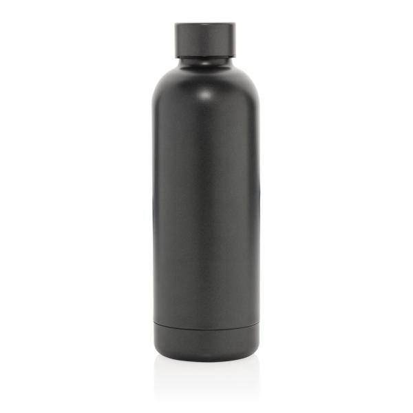 Impact stainless steel double wall vacuum bottle 6