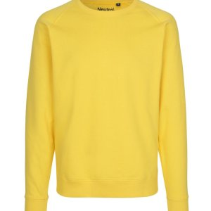 Sustainable Heavyweight Sweatshirt
