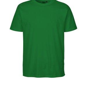 Unisex Regular T-Shirt made from Certified Organic Fair Trade Cotton 11