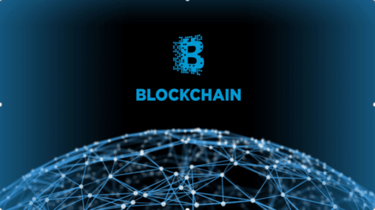 Blockchain - The next of everything