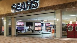 Sears Starts the Year with 103