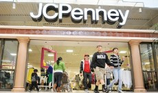 J.C. Penney Sales Slide as Its New CEO Tries to Clean House