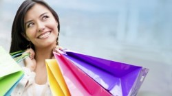 What Shoppers Want and Where They're