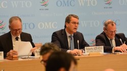 Germany Considers WTO Suit Against US