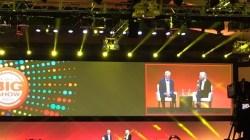 Virgin's Richard Branson Says Retail Survival