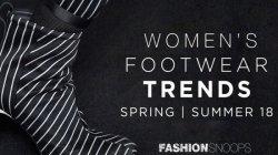 The Week Footwear: Color & Casual