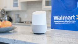 Walmart Google