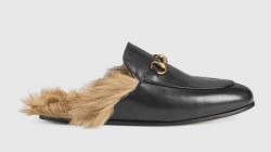 Gucci Goes Fur Free, Looking Change