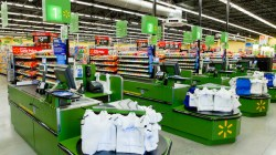 Walmart Boosts Energy Efficiency With Widespread