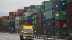 Apparel Import Share Shifts China Holds
