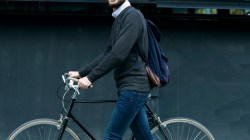 Changes Commuting Styles Puts Emphasis on