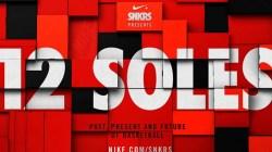 Nike + SNKRS Honor Basketball Through