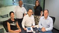 Australian Scientists Are Dyeing New Denim
