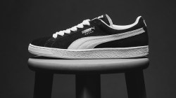 Puma Celebrates 50 Years of Suede