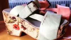 Spring '16 Women's Footwear Trend Guide