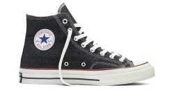 New Timeline Traces Women's Love Converse