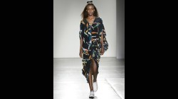 DSW Debuts NYFW with Fresh Faces