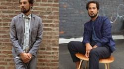 Expansion Inc. Mixes Tailoring & Athleisure