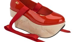 Shoe of the Day: Melissa x