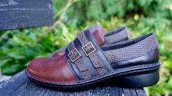 Naot Shoes Provides Israeli Style Comfort
