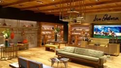 Sam Edelman Sets Up Shop Dallas