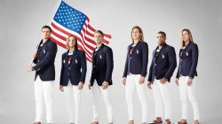 Ralph Lauren Outfits Olympians White Selvedge