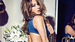 Jennifer Lopez's Guess Ads Combine Hollywood