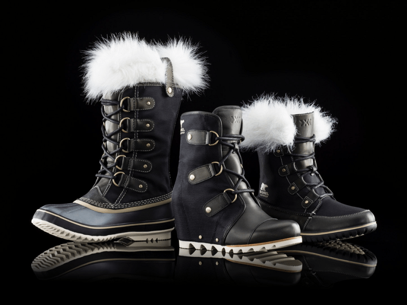 sorel joan of arctic wedge replacement laces