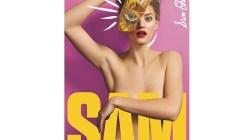 Sam Edelman's Colorful Spring '17 Campaign