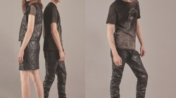 Jil Sander Releases Japanese-Inspired Denim Capsule