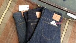 Shockoe Atelier Presents Classic, Quality Denim