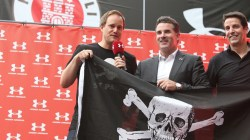 Under Armour Maps Out German Expansion