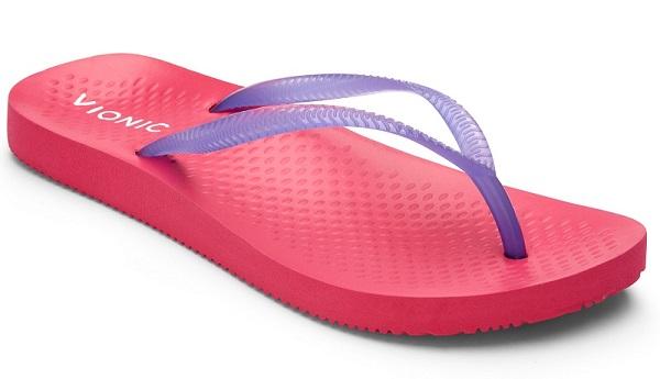 Vionic flip-flop