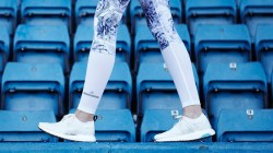 Adidas Stella McCartney Introduces Parley Sneakers