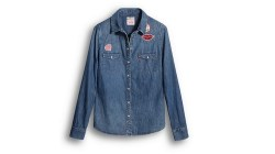 Levi's Takes On the Year of