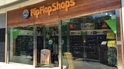 Flip Flop Shops Aims Double Store