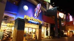 Flip Flop Shops Open 30-Plus Retail