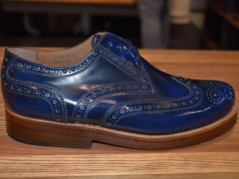 The German Shoe Brands Bringing Luxury