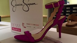 What Buy FFANY Shoes4aCure Sale