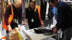 Première Vision Expands Footwear Manufacturing Solutions